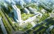 上饶市立医院三江总院、上饶市第四中学三江总校两大民生龙8今年开建
