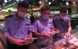 信州市管加强冷链食品安全督查