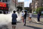 上饒市二中:消防安全教育開學第一課,筑牢安全防線