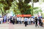上饒市二中:法制宣傳進校園  合力普法促成長