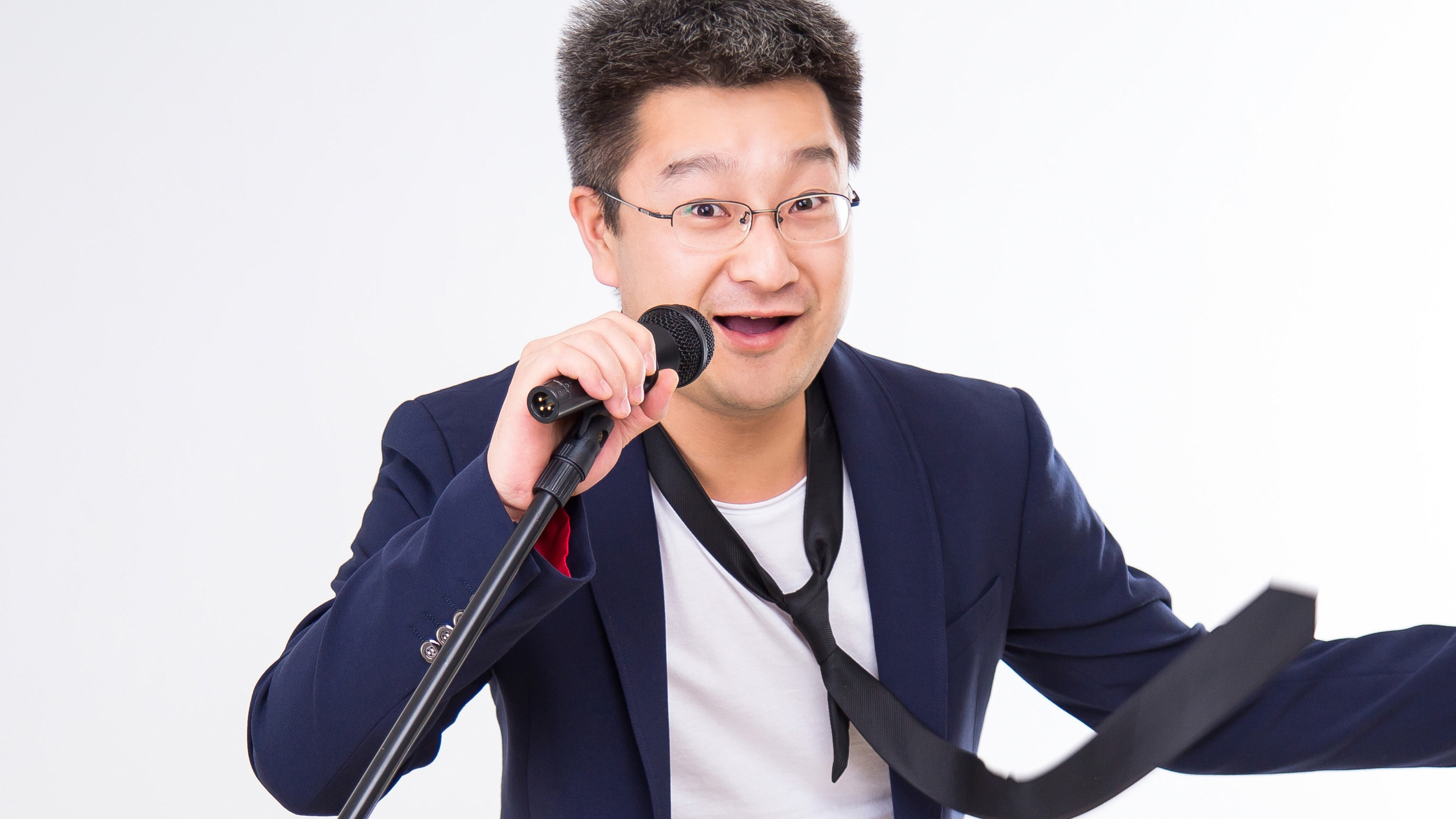大山——FM93.4
