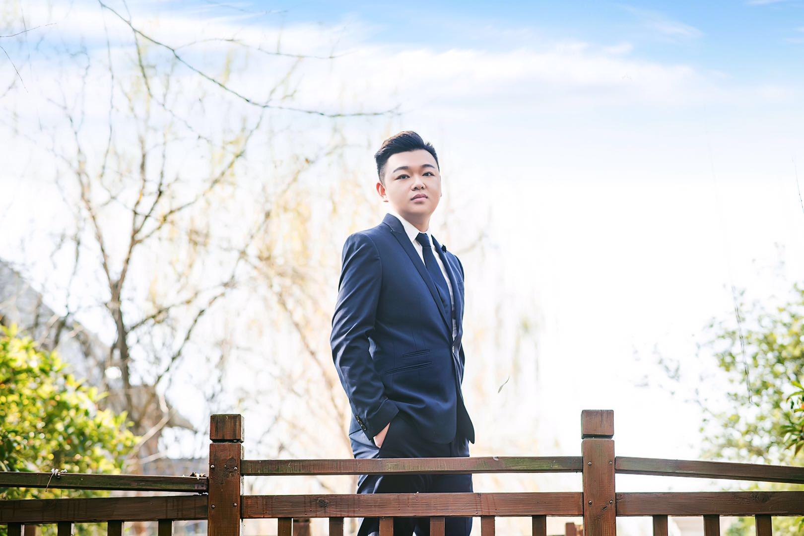 宇浩——FM93.4