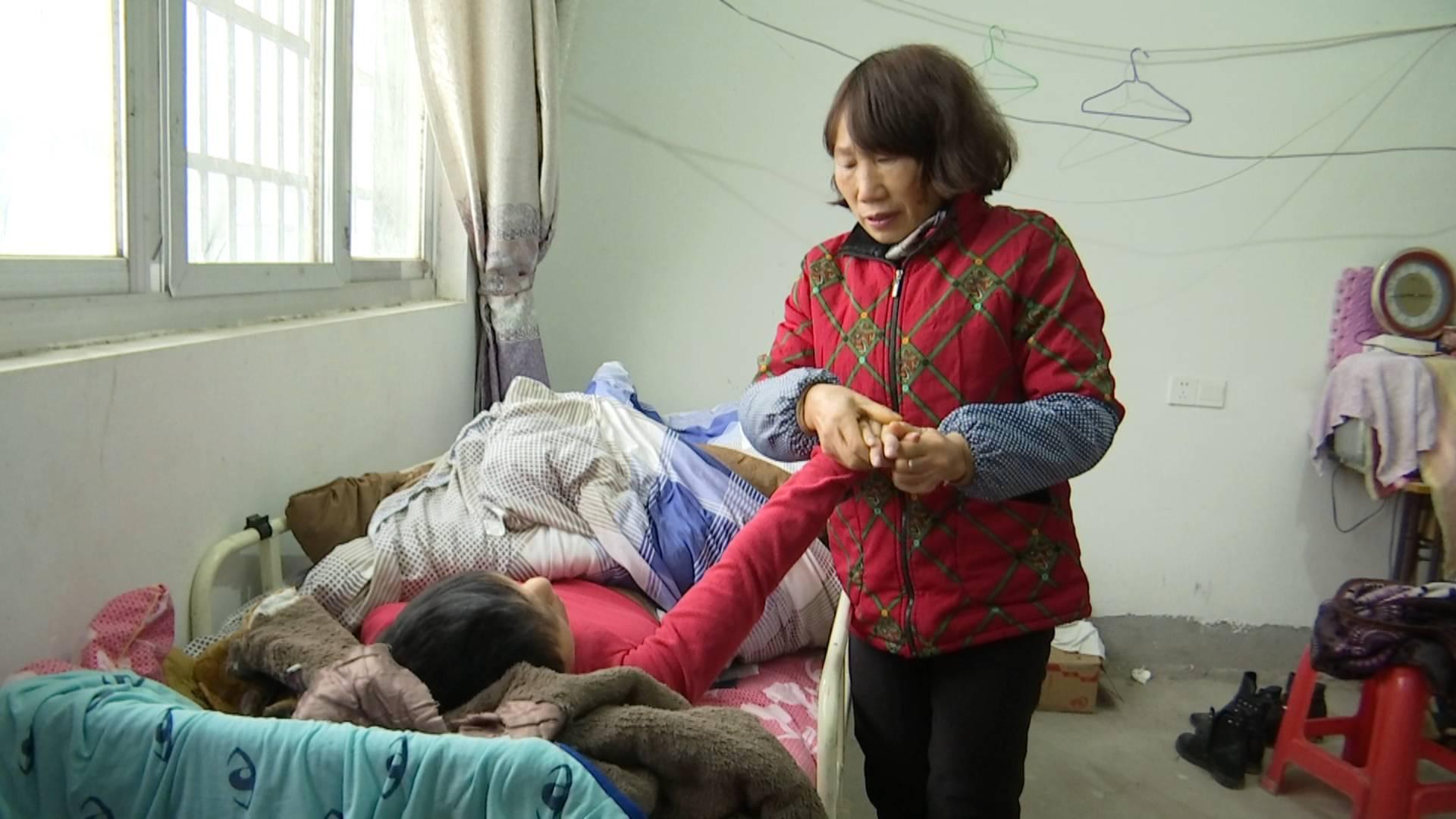 脑瘫家庭申请贫困户被拒 已报批增加低保人数