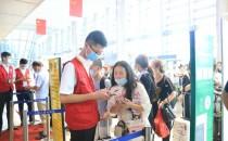 8月16日起,上饶机场加密上饶⇋北京航线