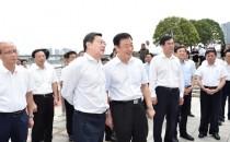 省党政手机版团赴鄂湘学习考察,行程满满的3天有什么收获?