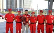 出征!上饶志愿者赴湖南长沙捐献造血干细胞!