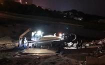 三清山大桥空洞隐患已排除,于今早恢复通车!