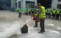 德興提升企業員工消防安全素質