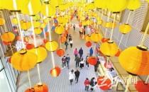 就地過年也精彩—江西春節假期文旅市場觀察