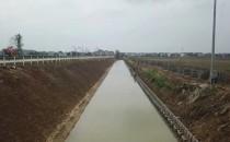 上饶:加快推进农水工程 做好春灌工作