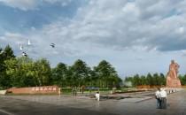 预计6月30日 天佑文化公园对公众开放