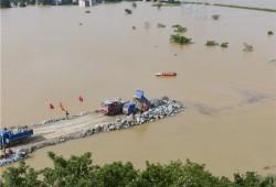 為了人民群眾生命財產安全——聚焦關鍵時期全國防汛抗洪工作