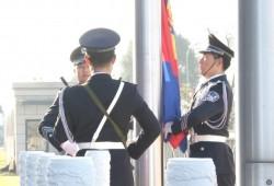 首屆警察節 上饒各地舉行系列活動