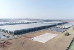 上饶:加速垂直一体化布局 打造千亿光伏产业集群