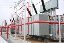 再添电力引擎!经开区又一个220千伏变电站成功投运