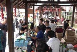 威尼斯人电子游戏:党员干部齐帮忙 农产品销售不再难