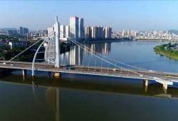 上饶:提升经济质量与竞争力 建设区域性经济中心
