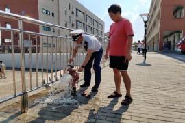 万年县排查下载消防安全隐患
