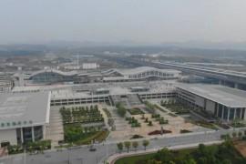 上饶高铁经济试验区:优化安商环境 营造家的感觉