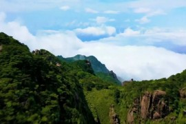 """上饶:探索""""两山""""转化 走可持续发展之路"""