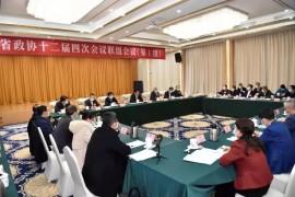 参加省政协十二届四次会议联组讨论时,刘奇书记要求牢牢把握扩大内需这个战略基点