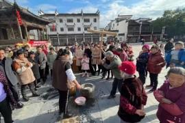 春节文旅红火上党报头版 上饶放了哪些大招?