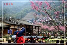 【江西日報頭版頭條】上饒發力爭做江西旅游亮麗名片