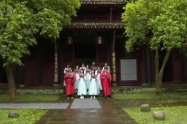 上饶:体验古色古香古韵 感受传统文化魅力