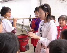 """上饶各地开展""""世界粮食日""""主题教育活动"""