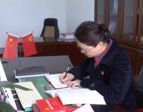 全省党史学习教育动员会在上饶党员干部中引发热烈反响