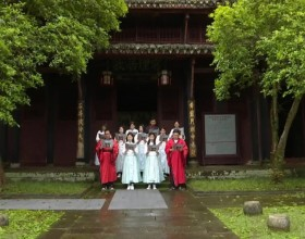 上饒:體驗古色古香古韻 感受傳統文化魅力