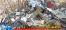 【创国卫县区台交叉监督】上饶县农业局家属大院:垃圾成堆 路面坑洼